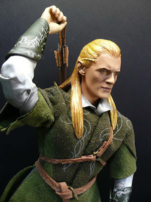 toyhaven: Legolas from Lord of the Rings by Sideshow