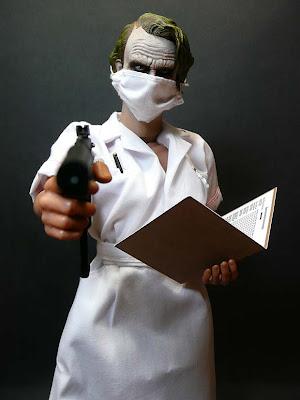 nurse joker - Google Search | Joker nurse, Joker heath