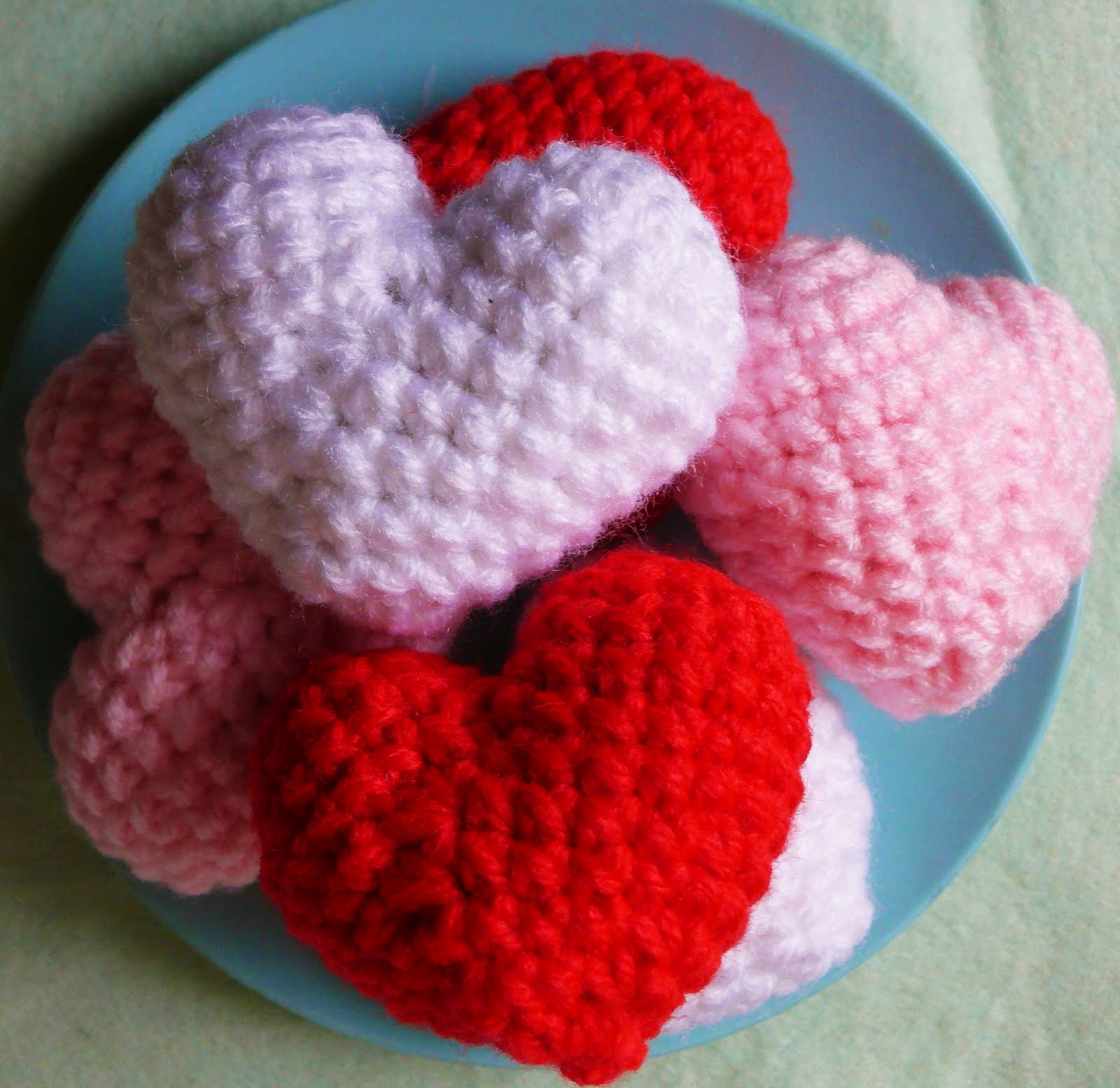 Sew Imperfect Valentines Free Pattern