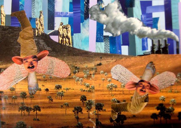 Experiments In Art Education November 2010