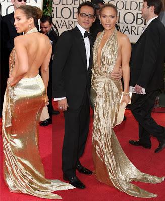 Chani Says Jennifer Lopez New Years Eve Costume