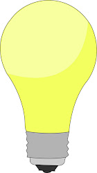 bulb drawing template drawings clipart bulbs clip lightbulb digital balmforth david daily cliparts incandescent 10th october computer clipartmag designs library