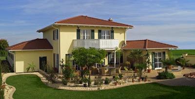case in legno, case ecologiche, case a basso consumo