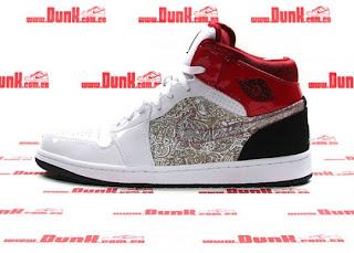 new styles a5f9f 520d6 Nike Air Jordan 1 Phat 20....NAAAASSSSTY!