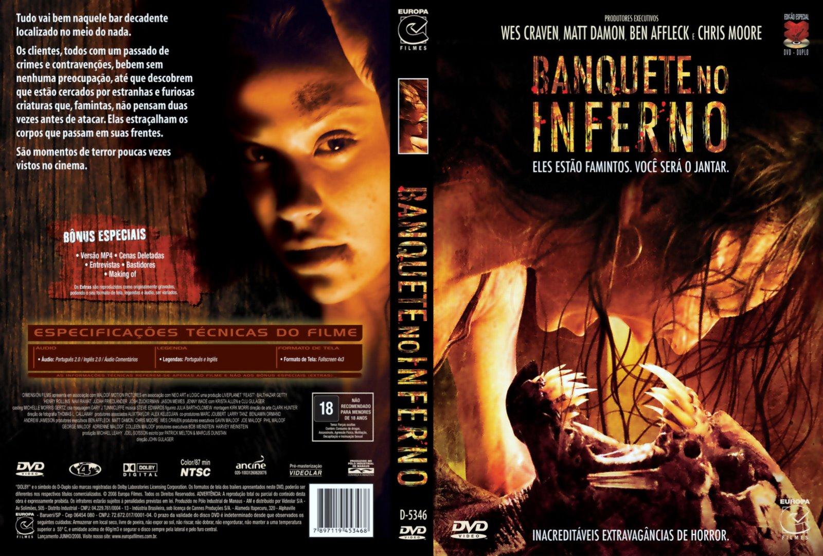 filme banquete no inferno 3 dublado