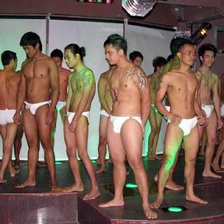 gay rams