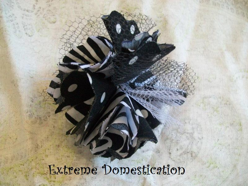 Extreme Domestication: New Clips Posted on Etsy