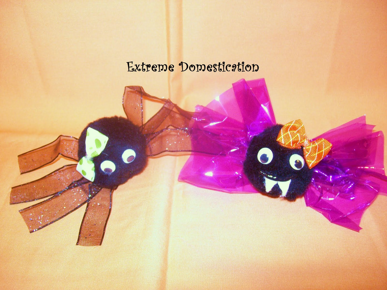 Halloween Craft Halloween Crafts Quick