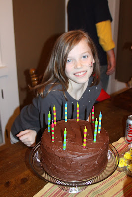 Kahler Family Blog Hannah S 10th Birthday