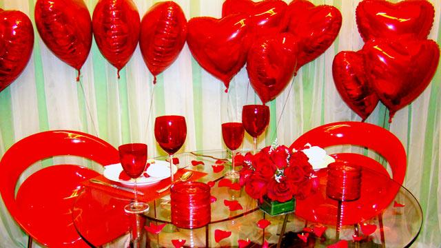 Série De Mensagens E Jantar De: .: Dia Dos Namorados: Jantar Romantico