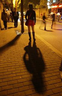 prostitutas poligono marconi prostitutas negras en barcelona
