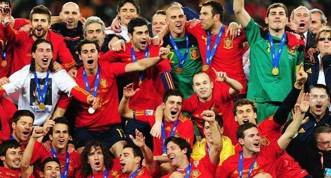 Fc champvent juillet 2010 - Vainqueur coupe du monde 2010 ...