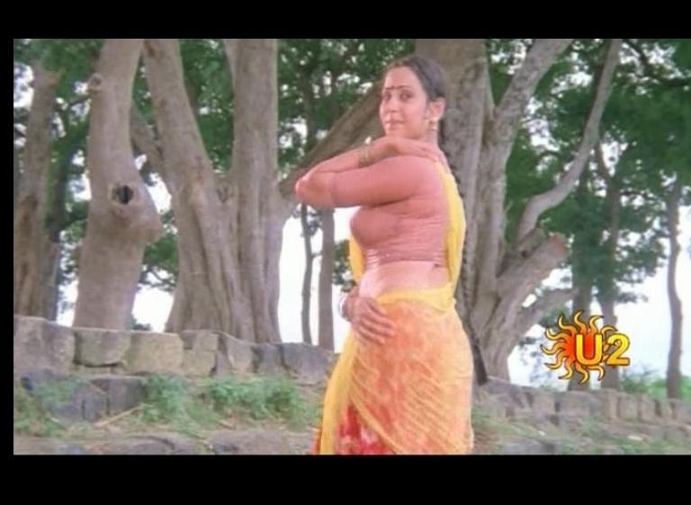 Aunty Dengulata Hot Nagma In Blouse  Mallu Aunty Nagma -2256