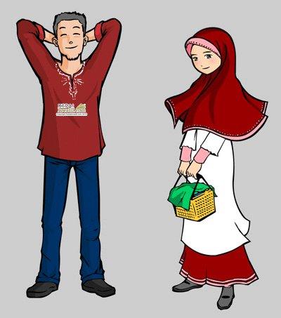 Perbezaan Lelaki Dan Perempuan Izzah Al Faroqiah