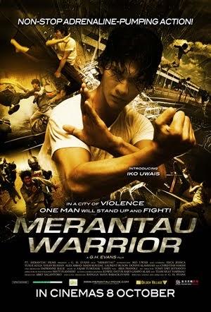 Merantau full movie download.