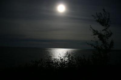 Moon And Moon Light Rainbow Galleries 777