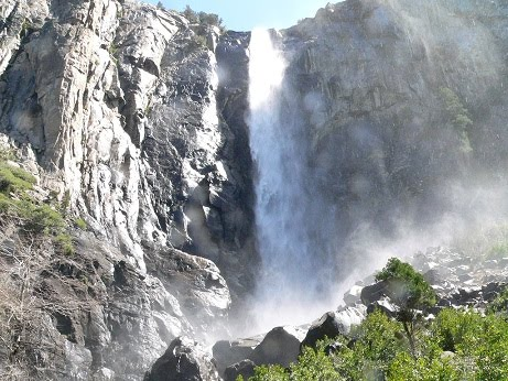 one familys blog enjoying yosemite valley with kids a trip report