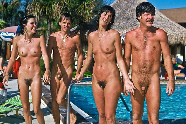 Speaking, opinion, paradise nudist resort can
