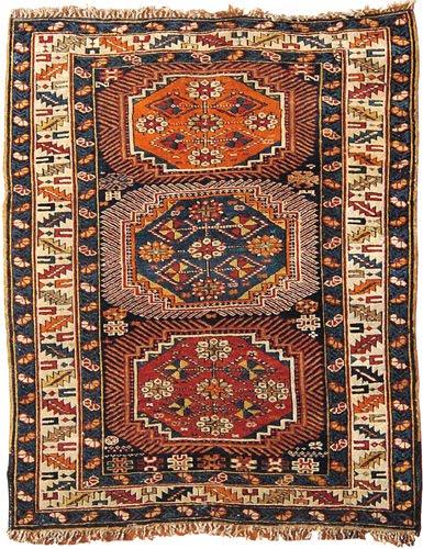 Shirvan, Caucaso Carpet handmade, Rugs on carpet, Tribal rug