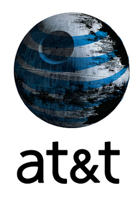 AT&T Death Star