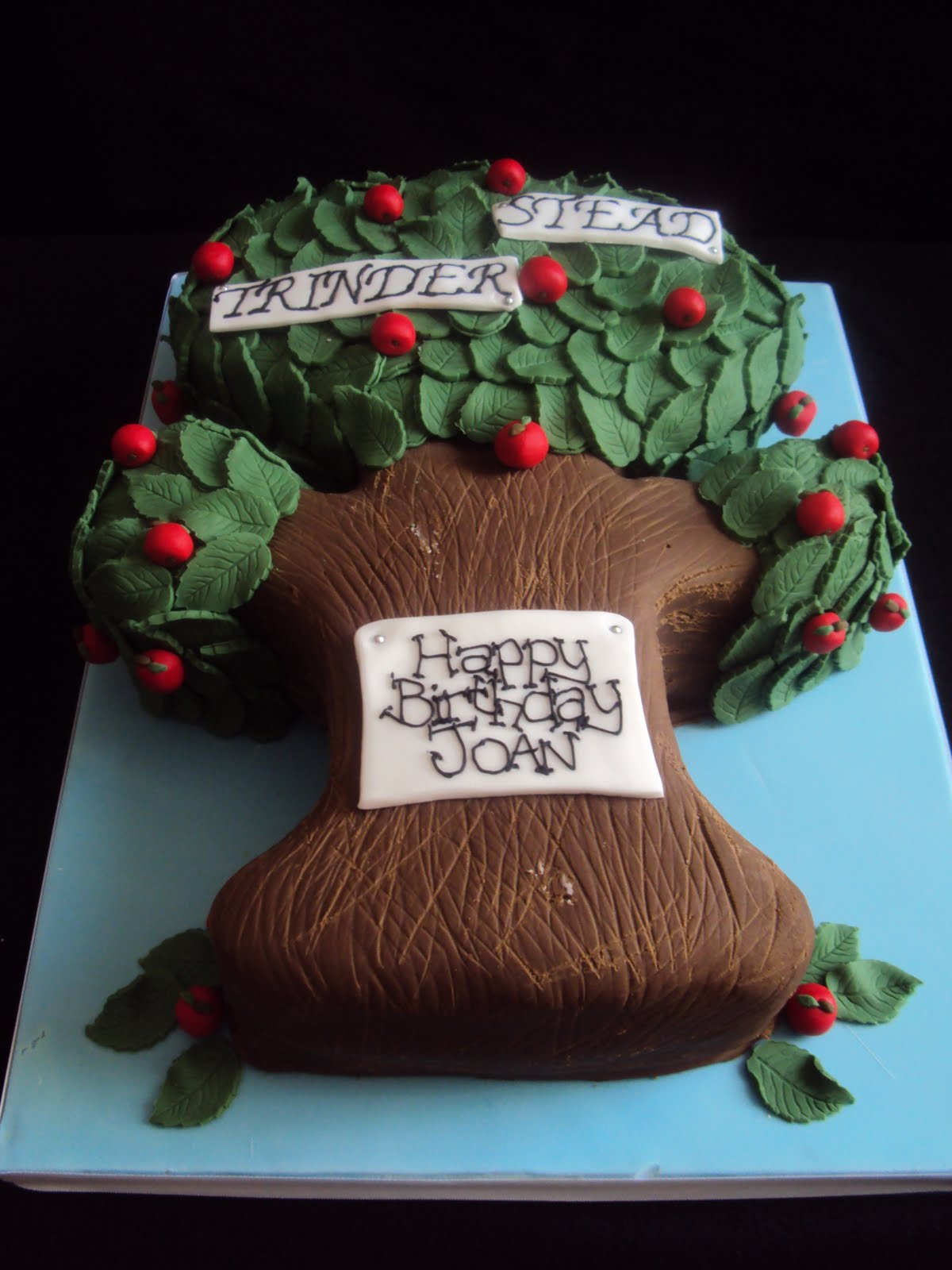 Mimi To You Sweet And Stylish Cakes Family Tree