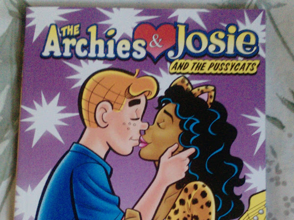 Archie Falls in Love...