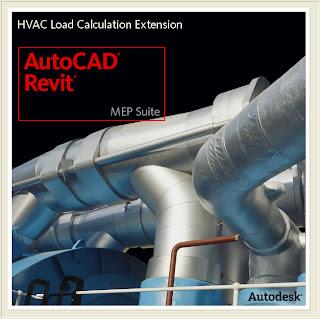 Revit OpEd: HVAC Load Calculation Extension