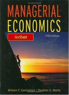 production and cost analysis in managerial economics pdf