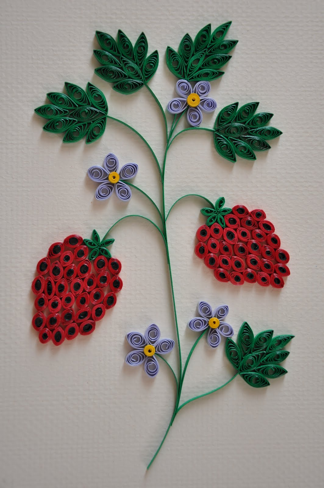 nhipaperquilling paper quilling 1