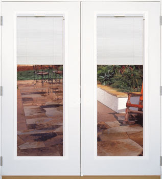 How To Achieve Feather River Door Patio