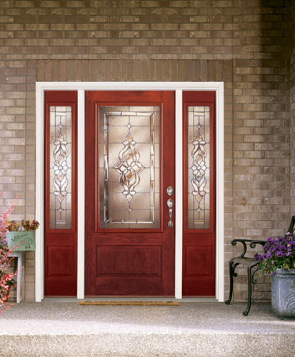Feather River Exterior French Doors Photos