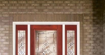 Door Blog Feather River Doors Lakewood Glass