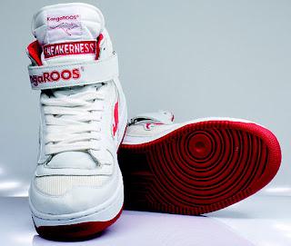 Dunlop Basketball Shoes