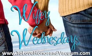 Wifey+Wednesday - Wifey Wednesday--How to Show Your Hubby Love