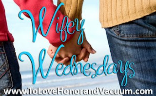 Wifey+Wednesday - Wifey Wednesday: Knowing His Love Language