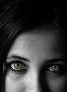 eyes - Look Me in the Eye...Please!