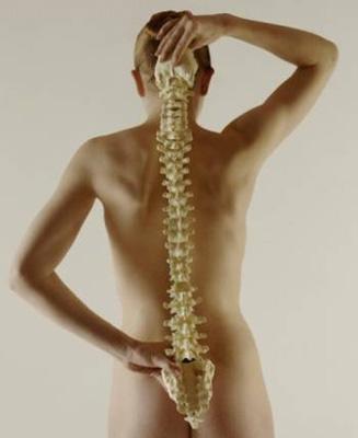 Хотя, конечно, когда ни с того, ни с сего начинают болеть шея, плечи и.