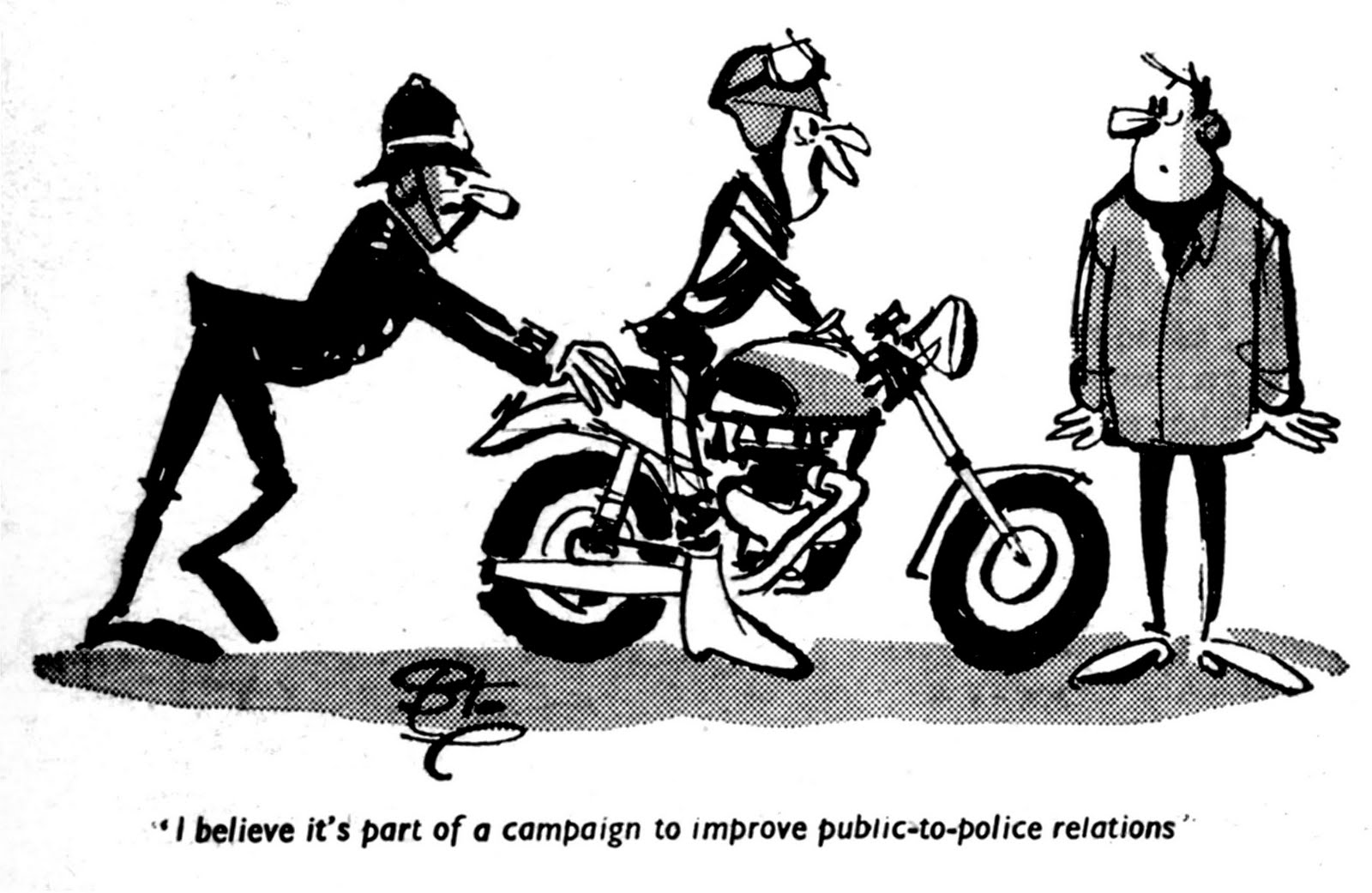 British Policeman Clipart