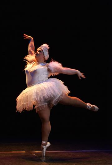 Fat Ballerinas 62