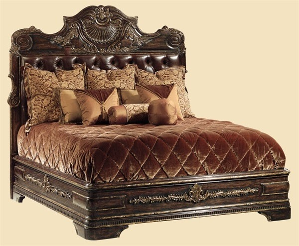 High end master bedroom Furniture | Luxury Furniture For ...