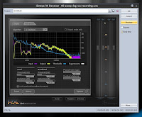 The Ramblings of Some Audio Guy: Noise Reduction shoot out