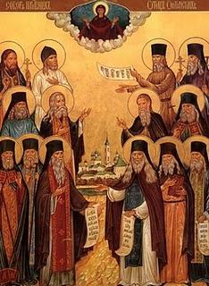 die heiligen väter