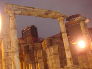 Posted by Gaurav Jain : Thrilling experience @ Macau, China ( Las Vegas of Asia ) : The Colosseum Entrance @ Macau, China