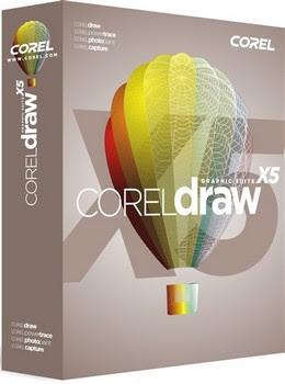 download CorelDRAW X5 Graphics Suite