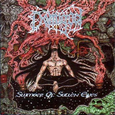 Extreme-Agressions BLOG: Los Mejores Discos del Death Metal