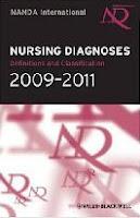 NANDA Nursing Diagnoses 2009-2011 : Definitions and Classification