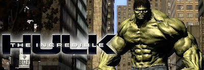 Incredible Hulk Debut Trailer