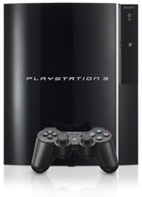 Sony PS3 firmware version 2.10
