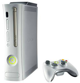 Xbox360 game picture