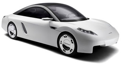 Loremo- The diesel car with 150 mpg